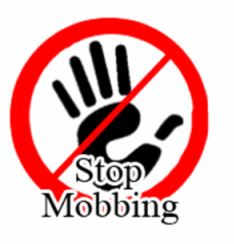 Stahl Mobbing